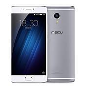 MEIZU MAX 6.0 インチ 4Gスマートフォン (3GB + 64GB 13 MP Octa コア 4100 mAh)