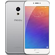 MEIZU MEIZU Pro 6 5.2 インチ 4Gスマートフォン (4GB + 64GB 21 MP Deca Core 2560 mAh)