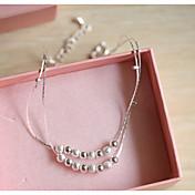 šperku / Náramek tvar funkce Materiál materiál Zobrazovat Barva žen množství šperků
