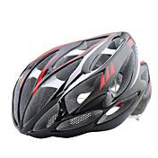 女性用 / 男性用 / 男女兼用 バイク ヘルメット 31 通気孔 サイクリング サイクリング / マウンテンサイクリング / ロードバイク / レクリエーションサイクリング / その他 ワンサイズ PC / EPSイエロー / ホワイト / レッド / ブラック /