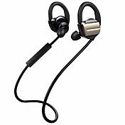 中性生成物 H3 ヘッドホン(ネックバンド型)Forメディアプレーヤー/タブレット / 携帯電話 / コンピュータWithマイク付き / スポーツ / Bluetooth