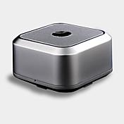 Trådløs Bluetooth-højttalere 2.0 CHBærbar / Udendørs / Vandtæt / Bult mikrofon / Support Hukommelseskort / Support FM / Support usb disk