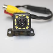 parking senzorima Pogled sustav auto straga kamera 1080p 12 doveli CCD HD osvrtnog preokrenuti univerzalna backup fotoaparat vodootporan