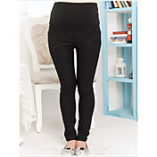 Feminino Elástico Calças,Skinny