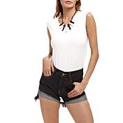 firmar vaqueros mujeres de gran tamaño en Europa y América a aliexpress ebay amazon rizar extranjera pantalones cortos sueltos