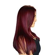 Pelo humano de la onda del cuerpo 100g / pc pelo humano 10-14inch el pelo humano 99j teje