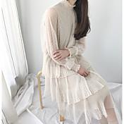 サイン妖精のドレス