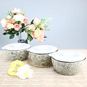 Porcelana Boles Vajillas  -  Alta calidad