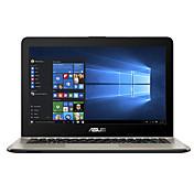 Asus laptop d540ya7010 15,6 pulgadas amd dual core e1-7010 4gb ram 500gb disco duro windows10