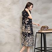 2017 nuevas mujeres&# 39; s dragón del viento nacional de algodón chino la placa del collar botones chaqueta de vestir de manga corta