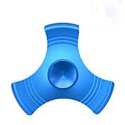inquietarse juguete spinner hecha de aleación de titanio de cojinete cerámico tiempo de hilado de alta velocidad