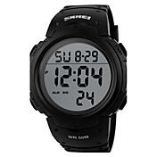 Pánské Dámské Sportovní hodinky Hodinky k šatům Chytré hodinky Módní hodinky Náramkové hodinky Unikátní Creative hodinky Digitální hodinky