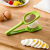 カッター&スライサー For 野菜のための 卵のための Other ステンレス 多機能 クリエイティブキッチンガジェット