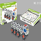 大人も遊べるおもちゃ 論理的思考おもちゃ&パズル ギフトのため ブロックおもちゃ トラック 6歳の上 8~13歳 14歳以上 おもちゃ