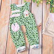 赤ちゃん 子供用 赤ちゃん ベビーシャワー 水玉柄 キャラクターデザイン ワンピース,キャラクター オールシーズン