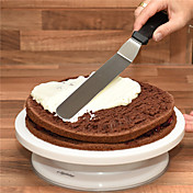 Formy na dorty Novinka Každodenní použití Nerez + prvotřídní ABS