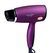 Secadoras de cabello Hombre y mujer 110V - 240V Ligero y Conveniente Temperatura Ajustable Protección de Apagado