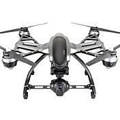 Dron Q500 3 Ejes Con Cámara 1080P HD FPV Iluminación LED A Prueba De Fallos Modo De Control Directo Con CámaraQuadcopter RC Mando A