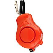 Combos cb-003 osobní alarm pro ženy zařízení proti vlnám protiskluzové tělesné zařízení nouzové volání starší osobní alarm