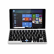 Gpd bolsillo mini portátil 7 pulgadas fhd pantalla intel x7-z8750 quad core 8gb ddr3 128gb emmc windows10 intel hd