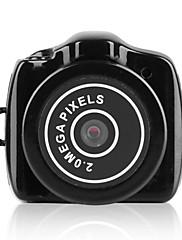 Mini Camcorder Video Out Černá