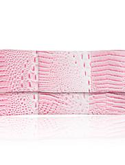faux kožené večerní kabelky / spojky více barev k dispozici