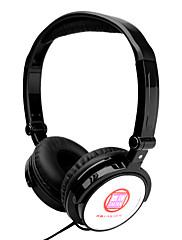 3,5 mm stereo zbrusu nové sluchátka pro mp3/mp4-tc-fm1018-a