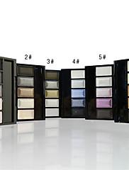 5 barev okouzlující oční stíny