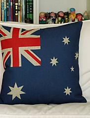 australija pamuk ukrasne jastuk cover