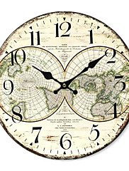 Svjetske zidni sat