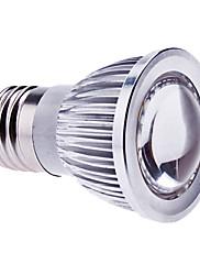 E27 5w 400-450lm 3000-3500K teplá bílá světla klasu Spot LED žárovka (85-265V)