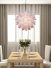Závěsná světla ,  moderní - současný design Kulatá Retro Obraz vlastnost for Mini styl Kov Obývací pokoj Ložnice Jídelna