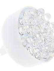 G9 3W 20 ハイパワーLED 150 LM ナチュラルホワイト LEDスポットライト 交流220から240 V
