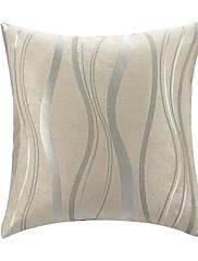 Moderní béžová polyester dekorativní polštář
