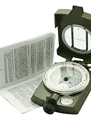 Portable Multifunctional Compass