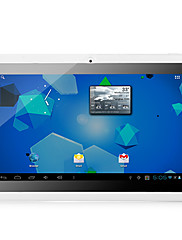 """7"""" Android Tablet (Android 4.0 800*480 Dvojité jádro 512 MB RAM 4 GB ROM)"""