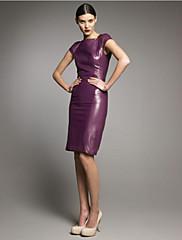 ファッションコレクションイミテーションシープドレス