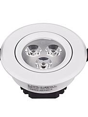 3W Moderní LED stropní svítidlo