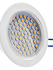 13W 800-900lm 3000-3500K teplá bílá LED stropní světlo žárovka (85-265V)