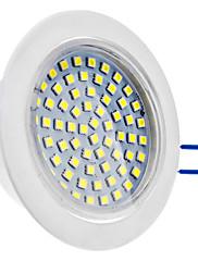 13W 800-900lm 6000-6500K Přirozené bílé světlo LED Stropní Žárovka (85-265V)