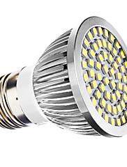 3W E26/E27 LED bodovky MR16 60 SMD 3528 240 lm Přirozená bílá AC 110-130 / AC 220-240 V