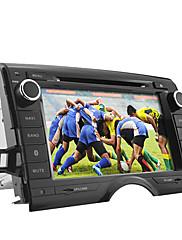 8-inčni TFT zaslon 2 din in-dash auto DVD player za Toyota reiz s Bluetooth, navigacijski spreman GPS, iPod-ulaz, RDS