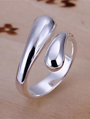 指輪 女性用 調整可 銀 色とスタイルの表現は、モニターによって異なる場合があります.誤植または絵のエラーの責任を負いません.