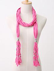 ジュエリー卸売ファッションペンダントのスカーフ