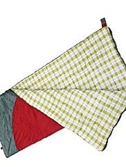 ヒマラヤエンベロープスタイル300グラム紡績綿の寝袋(ライナー色ランダム)