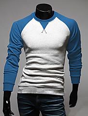 Nové tričko v kontrastních barvách