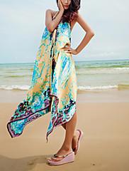 Sexy Bohemia Beach Swim šaty