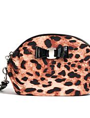 Leopard Pattern kosmetická taška