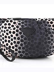 Small Dot Pattern Gradient Ramp kosmetická taška