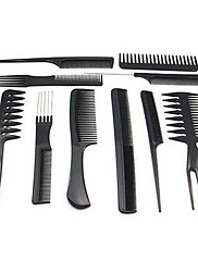 Professional Salon Hair Comb Set